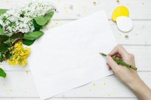 Bleistift Papier Skizze